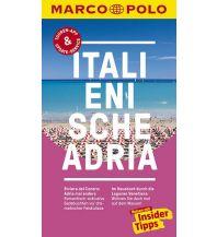 Reiseführer MARCO POLO Reiseführer Italienische Adria Marco Polo