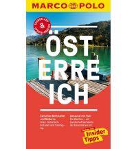 Reiseführer MARCO POLO Reiseführer Österreich Marco Polo