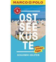 Reiseführer Marco Polo Reiseführer - Ostseeküste Schleswig-Holstein Marco Polo