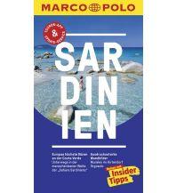 Reiseführer MARCO POLO Reiseführer Sardinien Marco Polo