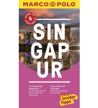Reiseführer MARCO POLO Reiseführer Singapur Marco Polo