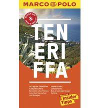 Reiseführer Marco Polo Reiseführer - Teneriffa Marco Polo