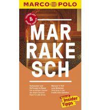 Reiseführer MARCO POLO Reiseführer Marrakesch Marco Polo