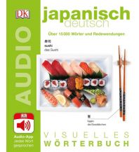 Sprachführer Visuelles Wörterbuch Japanisch Deutsch Dorling Kindersley Verlag Deutschland