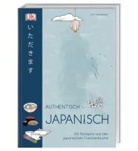 Kochbücher Authentisch japanisch Dorling Kindersley Verlag Deutschland