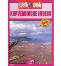 Reiseführer Kapverdische Inseln, 1 DVD Komplett Video