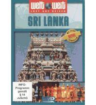 Reiseführer Sri Lanka, 1 DVD Komplett-Media GmbH