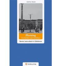 Reiseführer Wien-Hietzing  - Geschichten und Anekdoten Wartberg Verlag GmbH