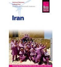 Reiseführer Reise Know-How Reiseführer Iran Reise Know-How