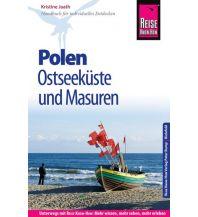 Reiseführer Reise Know-How Reiseführer Polen - Ostseeküste und Masuren Reise Know-How