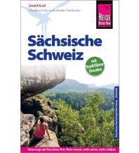Reiseführer Reise Know-How Reiseführer Sächsische Schweiz mit Stadtführer Dresden Reise Know-How