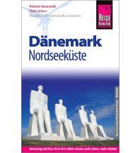 Reiseführer Reise Know-How Reiseführer Dänemark - Nordseeküste Reise Know-How