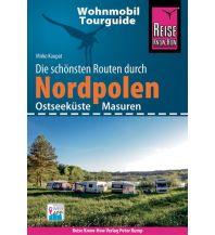Campingführer Reise Know-How Wohnmobil-Tourguide Nordpolen: Ostseeküste und Masuren Reise Know-How