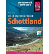 Campingführer Reise Know-How Wohnmobil-Tourguide Schottland Reise Know-How
