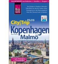Reiseführer Reise Know-How Reiseführer Kopenhagen mit Malmö (CityTrip PLUS) Reise Know-How