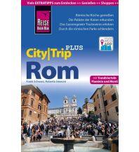 Reiseführer Reise Know-How Reiseführer Rom (CityTrip PLUS) Reise Know-How