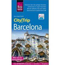 Reiseführer Reise Know-How CityTrip Barcelona mit 4 Stadtspaziergängen Reise Know-How