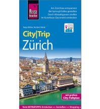 Reiseführer Reise Know-How CityTrip Zürich Reise Know-How