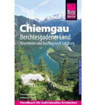 Reiseführer Reise Know-How Reiseführer Chiemgau, Berchtesgadener Land (mit Rosenheim und Ausflug nach Salzburg) Reise Know-How
