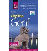 Reiseführer Reise Know-How CityTrip Genf Reise Know-How