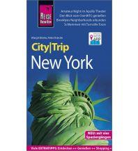Reiseführer Reise Know-How CityTrip New York Reise Know-How