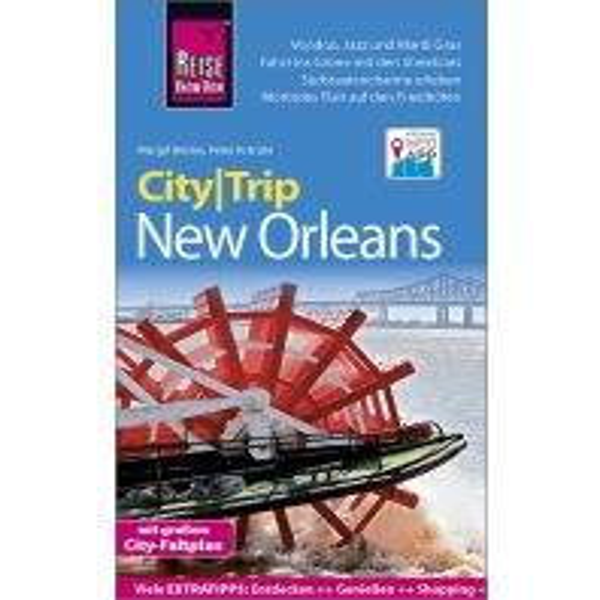 Reiseführer New Orleans Reise Know-How
