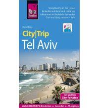 Reiseführer Reise Know-How CityTrip Tel Aviv Reise Know-How