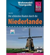 Campingführer Reise Know-How Wohnmobil-Tourguide Niederlande Reise Know-How