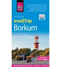 Reiseführer Reise Know-How InselTrip Borkum Reise Know-How