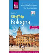 Reiseführer Reise Know-How CityTrip Bologna mit Ferrara und Ravenna Reise Know-How