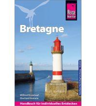 Reiseführer Reise Know-How Reiseführer Bretagne Reise Know-How