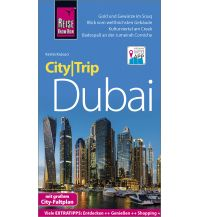 Reiseführer Reise Know-How CityTrip Dubai Reise Know-How