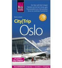 Reiseführer Reise Know-How CityTrip Oslo Reise Know-How