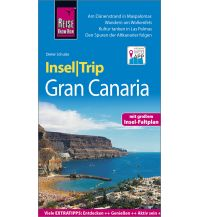 Reiseführer Reise Know-How InselTrip Gran Canaria Reise Know-How