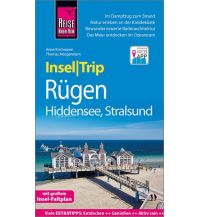 Reise Know-How InselTrip Rügen mit Hiddensee und Stralsund Reise Know-How