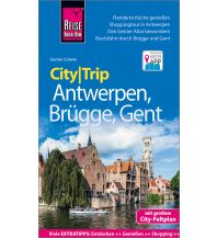 Reise Know-How CityTrip Antwerpen, Brügge, Gent Reise Know-How