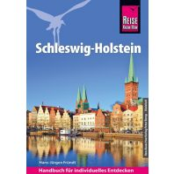 Reise Know-How Reiseführer Schleswig-Holstein Reise Know-How