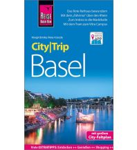 Reise Know-How CityTrip Basel Reise Know-How