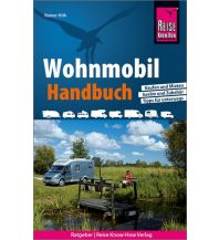 Reise Know-How Wohnmobil-Handbuch Reise Know-How