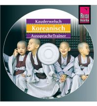 Sprachführer Reise Know-How Kauderwelsch AusspracheTrainer Koreanisch (Audio-CD) Reise Know-How