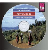 Sprachführer Reise Know-How Kauderwelsch AusspracheTrainer Kinyarwanda (Audio-CD) Reise Know-How