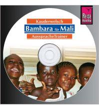 Sprachführer Reise Know-How Kauderwelsch Bambara für Mali AusspracheTrainer (Audio-CD) Reise Know-How