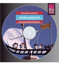 Sprachführer Reise Know-How Kauderwelsch AusspracheTrainer Mallorquinisch (Audio-CD) Reise Know-How