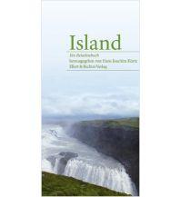 Reiseführer Island Ellert & Richter