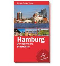 Reiseführer Hamburg Der besondere Stadtführer Ellert & Richter