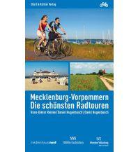 Radführer Die schönsten Radtouren in Mecklenburg-Vorpommern Ellert & Richter