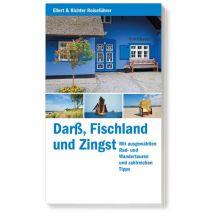 Reiseführer Darß, Fischland und Zingst Ellert & Richter