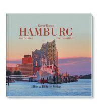 Bildbände Hamburg, die Schöne Ellert & Richter