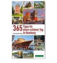 Reiseführer 365 Tipps für einen schönen Tag in Hamburg Ellert & Richter