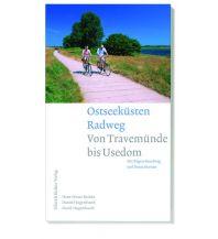 Radführer Ostseeküsten Radweg Ellert & Richter